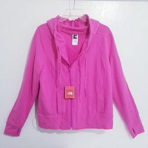 The North Face  hoodie NWT